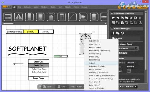 MockupBuilder Screenshot4