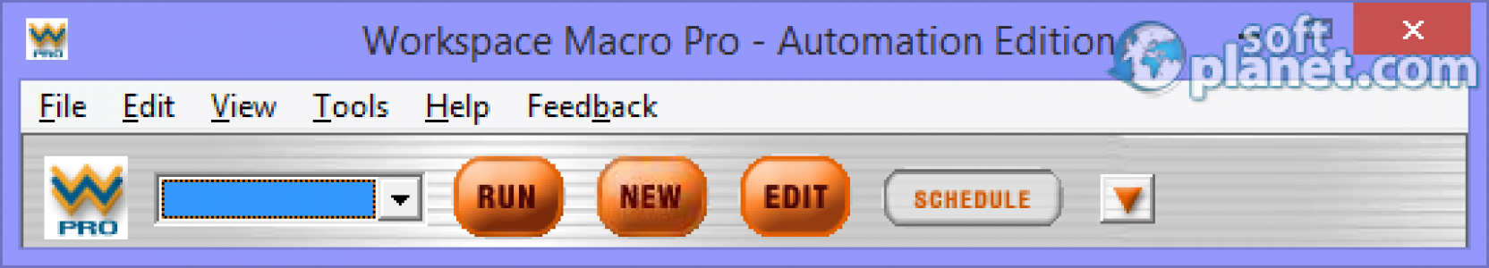 Workspace Macro Pro - Automation Edition Screenshot5