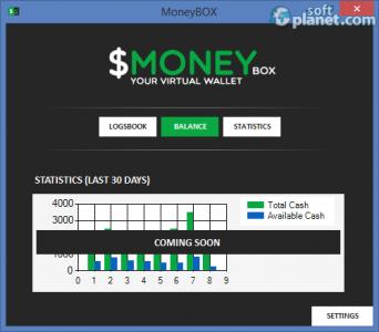 MoneyBOX Screenshot4