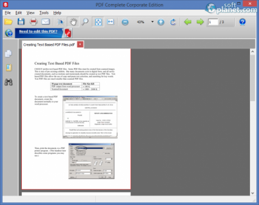 PDF Complete Screenshot2