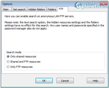 LAN Search Pro Screenshot4