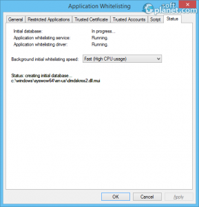 SecureAPlus Screenshot2