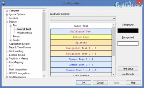 UltraCompare Professional Screenshot5