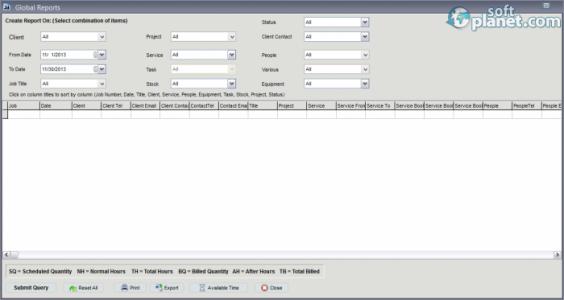 Job Designer Screenshot5