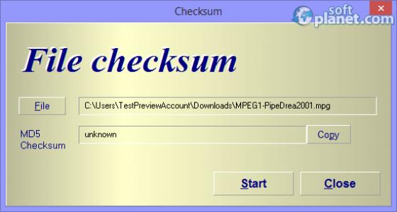 HJSplit Screenshot4