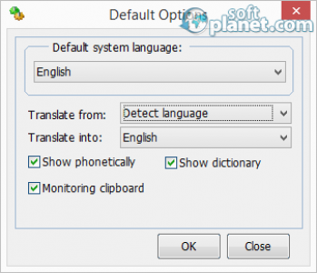 Google Translate Desktop Screenshot2