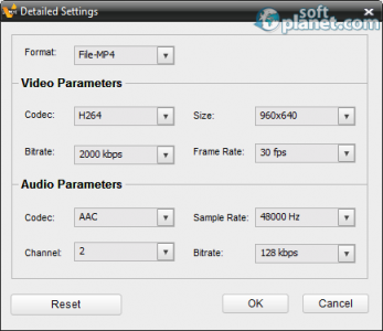 ACDSee Video Converter Free Screenshot3