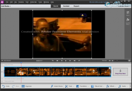 Adobe Premiere Elements 12 Screenshot5