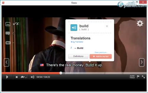Fleex Screenshot2