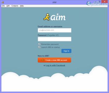 AIM Screenshot4