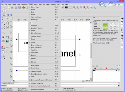 QCAD Screenshot2