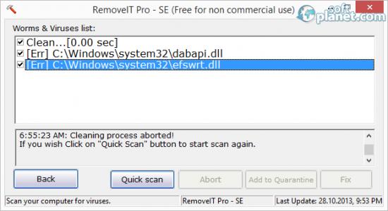 RemoveIT Pro Screenshot2