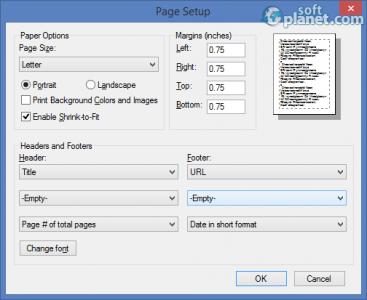 Swift Invoicer Screenshot5