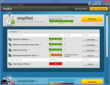 simplifast Screenshot3