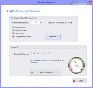 CryptBox 2014 Screenshot2