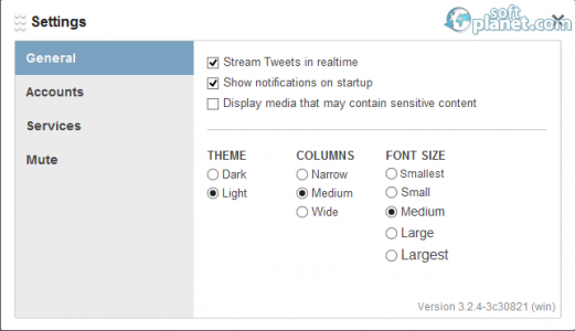 TweetDeck Screenshot2