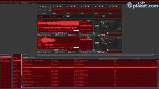 Disco XT Screenshot3