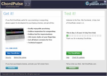ChordPulse Screenshot5