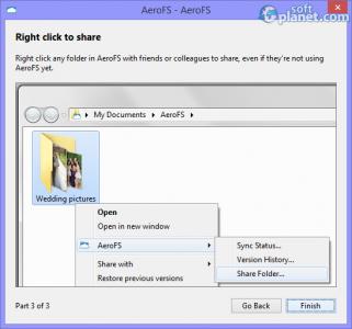 AeroFS Screenshot3