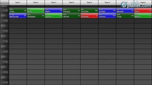 PrimeTime Draft Hockey Screenshot3