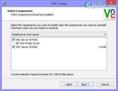 VNC Screenshot5
