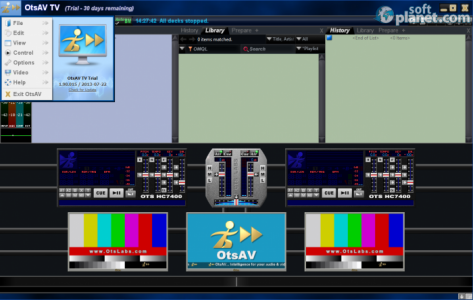 OtsAV TV Screenshot5