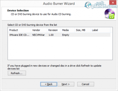 Free Audio Editor Screenshot3