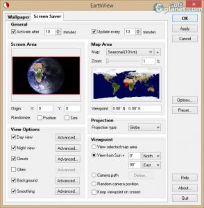EarthView Screenshot2
