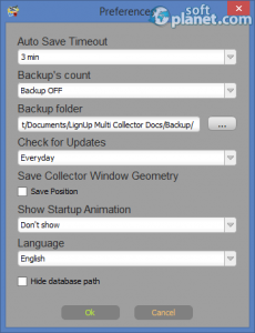 Multi Collector Screenshot3