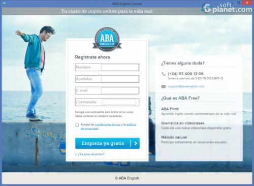ABA English Course 4.0