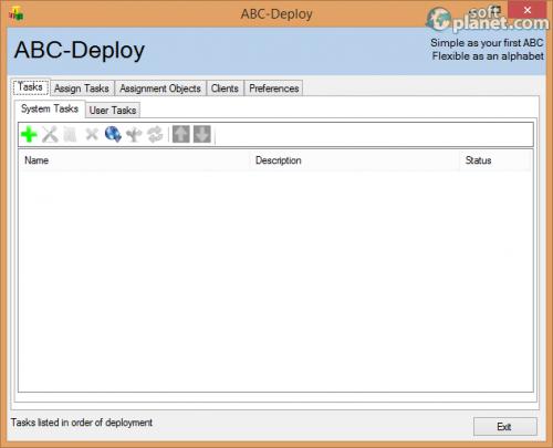 ABC-Deploy 6.4