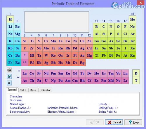 ACD/ChemSketch 14.01