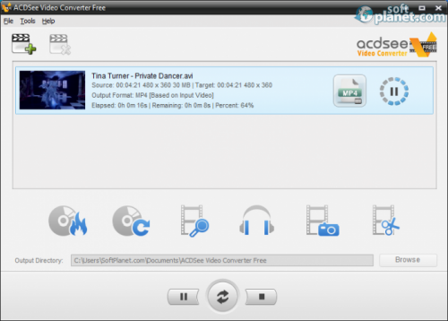 ACDSee Video Converter Free 1.0.17