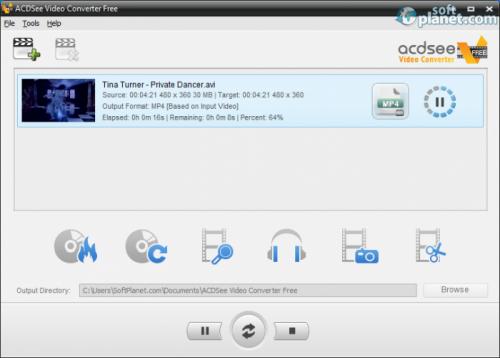 ACDSee Video Converter Free 1.0.17