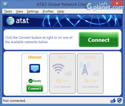 AT&T Global Network Client 9.4.2.3002