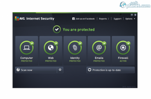 AVG Internet Security 2015.0.5941