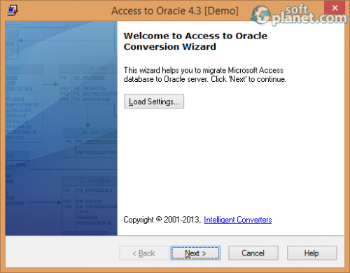 Access-to-Oracle 4.3.0.1