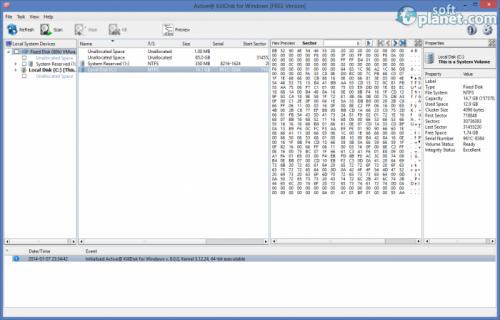 Active@ KillDisk 8.0.0