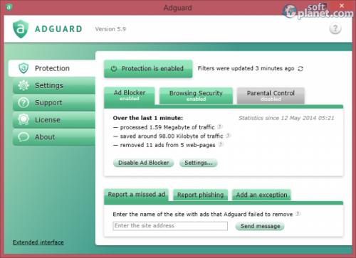 Adguard 5.9.1081.5529