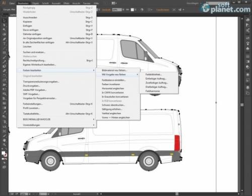 Adobe Illustrator CC 2014 18.0