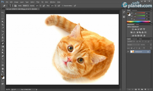 Adobe Photoshop 2014 15.0