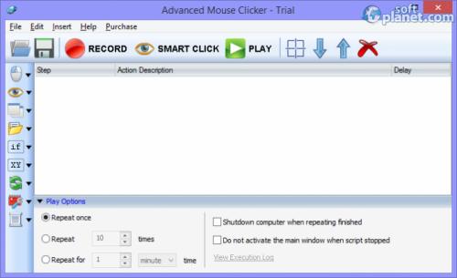 Advanced Mouse Clicker 4.1.2.4