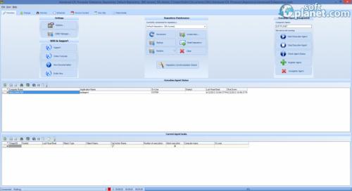 Advanced ETL Processor Enterprise 5.7.6.30