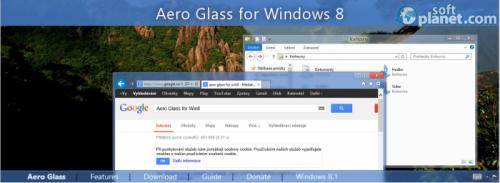 Aero Glass 1.2