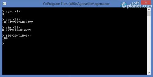 Agena Portable 1.12.8