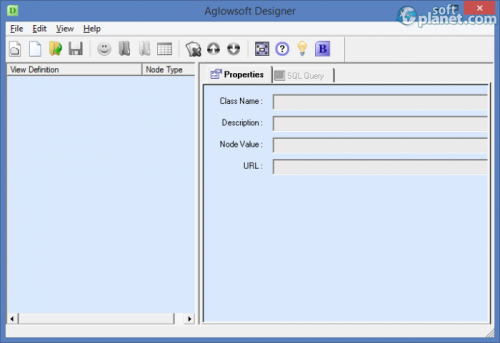Aglowsoft SQL Query Tools 7.3