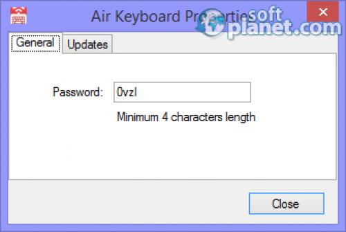 Air Keyboard 1.8.0.0