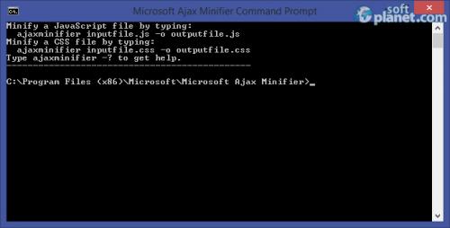 Ajax Minifier 5.9
