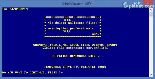 AlDel 2.0