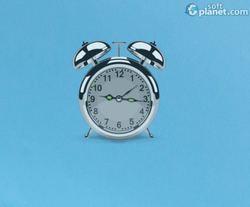 Analogue Alarm Clock 1.0.1.0